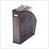 Rolodex Mesh Magazine File
