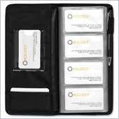 Rolodex Fashion Business Card Book