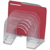 Rubbermaid Jumbo Incline Sorter