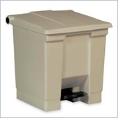 Rubbermaid Step-on Waste Container