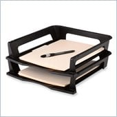 Rubbermaid Regeneration Front Load Letter Tray