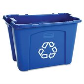 Rubbermaid Stackable Recycling Box