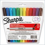 Sanford Sharpie Ultra-Fine Point Markers