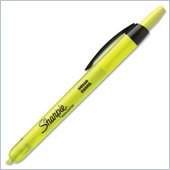 Sanford Accent Retractable Highlighters