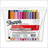 Sharpie Ultra-fine Point Permanent Marker Set
