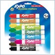 ADD TO YOUR SET: Expo Dry Erase Chisel Point Marker
