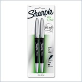 Sharpie 1757951 Grip Porous Point Pen