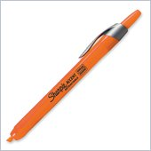 Sharpie Accent Retractable Highlighter