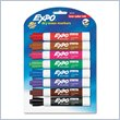 ADD TO YOUR SET: Expo Dry Erase Marker