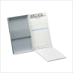 Saunders Storage Clipboard