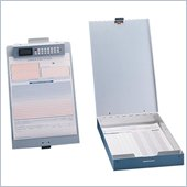 Saunders Redi-Rite Storage Clipboard with Calculator