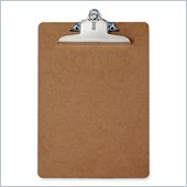 Saunders Recycled Memo Size Hardboard Clipboard