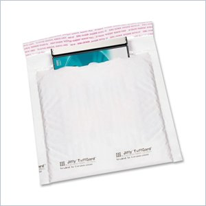Sealed Air Jiffy TuffGard 24300 CD/DVD Mailer
