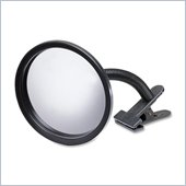 See All Portable Clip-on Convex Mirror