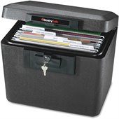Sentry Safe 1170 Security Fire File