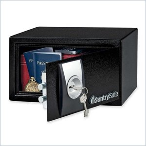 Sentry Safe X031 Security Safe