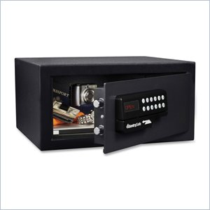 Sentry Safe HL100ESB Card Access Safe