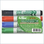 Xstamper Eco-Green Permanent Marker