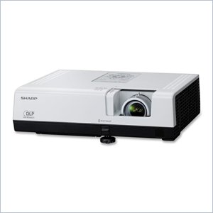 Sharp PG-D2510X DLP Projector