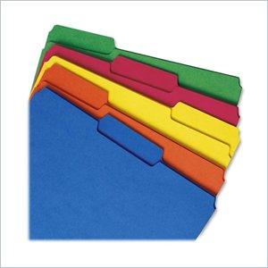 Smead Interior Hanging File Folder
