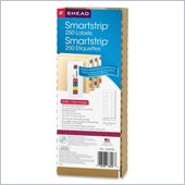 Smead SmartStrip Labeling System Refill