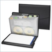 Smead Pad Folio with Expanding File