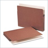 Smead TUFF Pocket Easy-Access Top Tab File Pocket