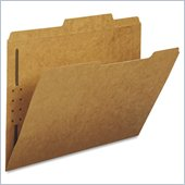 Smead Kraft Fastener Folder