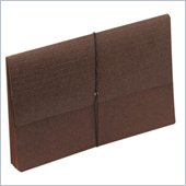 Smead Leather Like Tyvek Lined Expanding Wallet