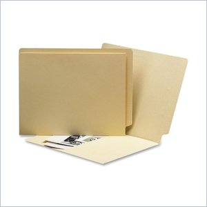 Smead End Tab File Folder