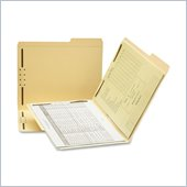 Smead Fastener Folder