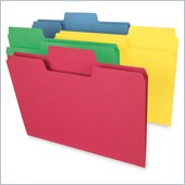 Smead SuperTab Oversized Top Tab File Folder