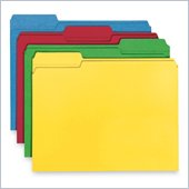 Smead Recycled Top Tab File Folder