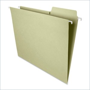 Smead FasTab 64004 Hanging Folder