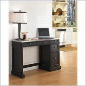 Home Styles Traditions Utility Desk in Black