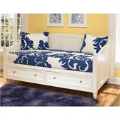 Home Styles Naples Storage Daybed