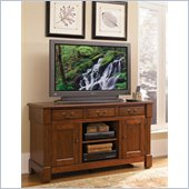 Home Styles Aspen TV Credenza Stand