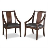 Home Styles Rio Vista Game Chair Pair