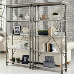 Home Styles The Orleans Multi-Function Etagere Set