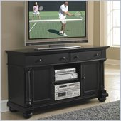 Home Styles St. Croix TV Credenza Stand