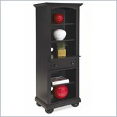 Home Styles St. Croix Pier/Audio Cabinet