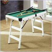 Home Styles The Junior Pro 4-Foot Pool Table