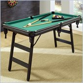 Home Styles The Hot Shot 5-Foot Pool Table
