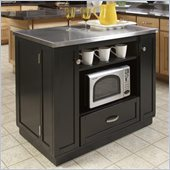 Home Styles Versatile Kitchen Island