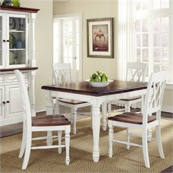 Home Styles Monarch Rectangular Dining Table