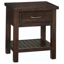 Home Styles Cabin Creek Night Stand