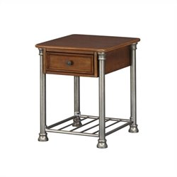 Home Styles The Orleans Side Table