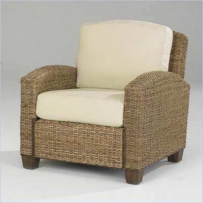 Home Styles Furniture Cabana Banana Chair In Honey Finish