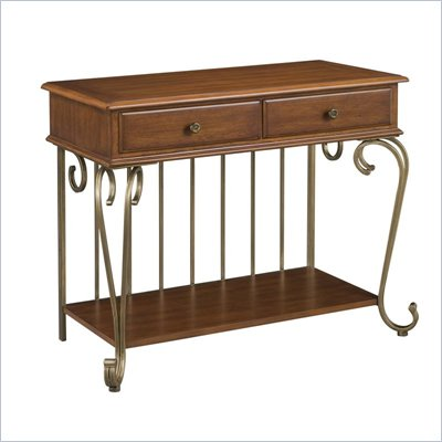 Home Styles St. Ives Server in Cinnamon