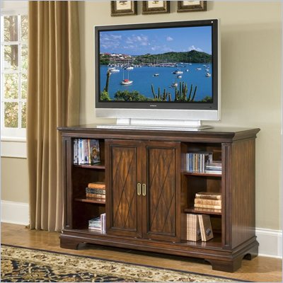 Home Styles Windsor Entertainment Credenza TV Stand